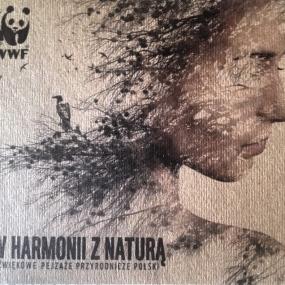 w harmoni z naturą front